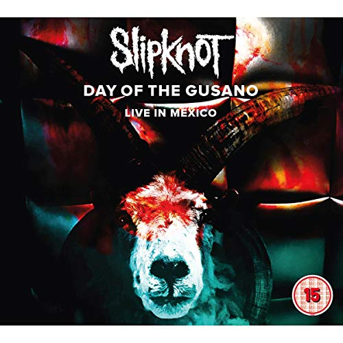 Day of the Gusano [Francia] [DVD]