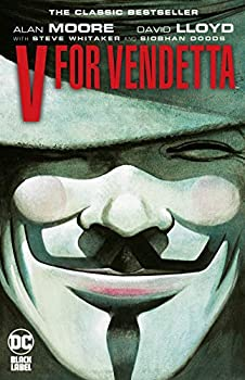 Best v for vendetta book Reviews