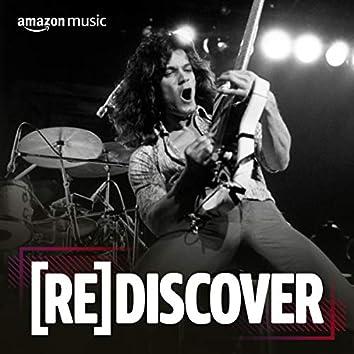 REDISCOVER Van Halen
