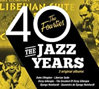 Jazz Years-Forties by Various Artists (2014-04-15)