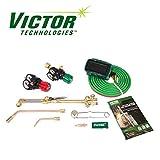0384-2125 Victor Performer Juego de linterna con reguladores – Reemplaza 0384-2045