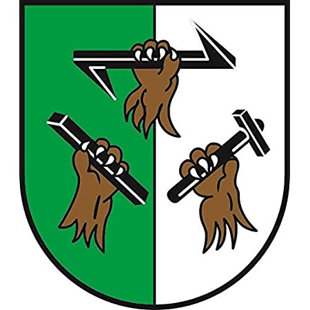 U24 Aufkleber Altenburg Wappen Autoaufkleber Sticker Konturschnitt Auto