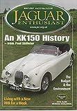 Jaguar Enthusiast Magazine, May 2007 (Vol 23, No 5)
