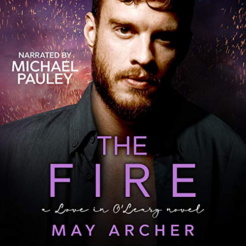 The Fire  By  cover art