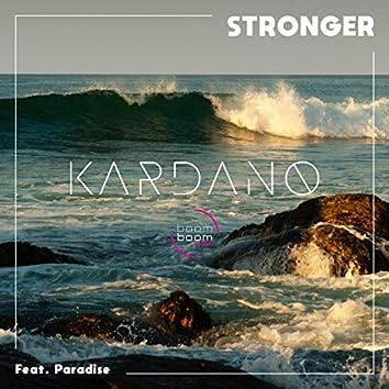 Stronger (Radio Mix)