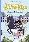 Les écuries de Versailles, tome 1 : Mariette et le cheval du roi par Sautier