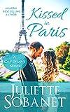 FREE KINDLE BOOK: Kissed in Paris