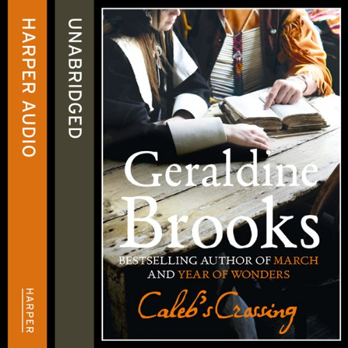 Caleb's Crossing                   By:                                                                                                                                 Geraldine Brooks                               Narrated by:                                                                                                                                 Jennifer Ehle                      Length: 12 hrs and 5 mins     2 ratings     Overall 2.5