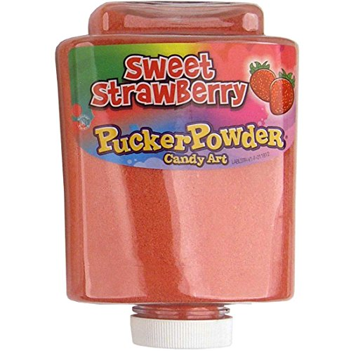 Pucker Powder Candy Arts Sweet Stra…
