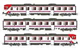 Electrotren- Modelo Locomotora (E3420S)