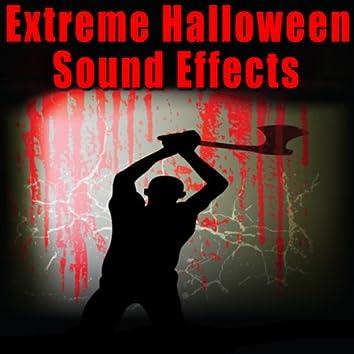Extreme Halloween Sound Effects