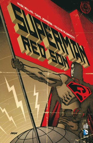 SUPERMAN RED SON - Tome 0