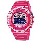 Casio Baby-G BGD-121-4ER Damenuhr Chronograph