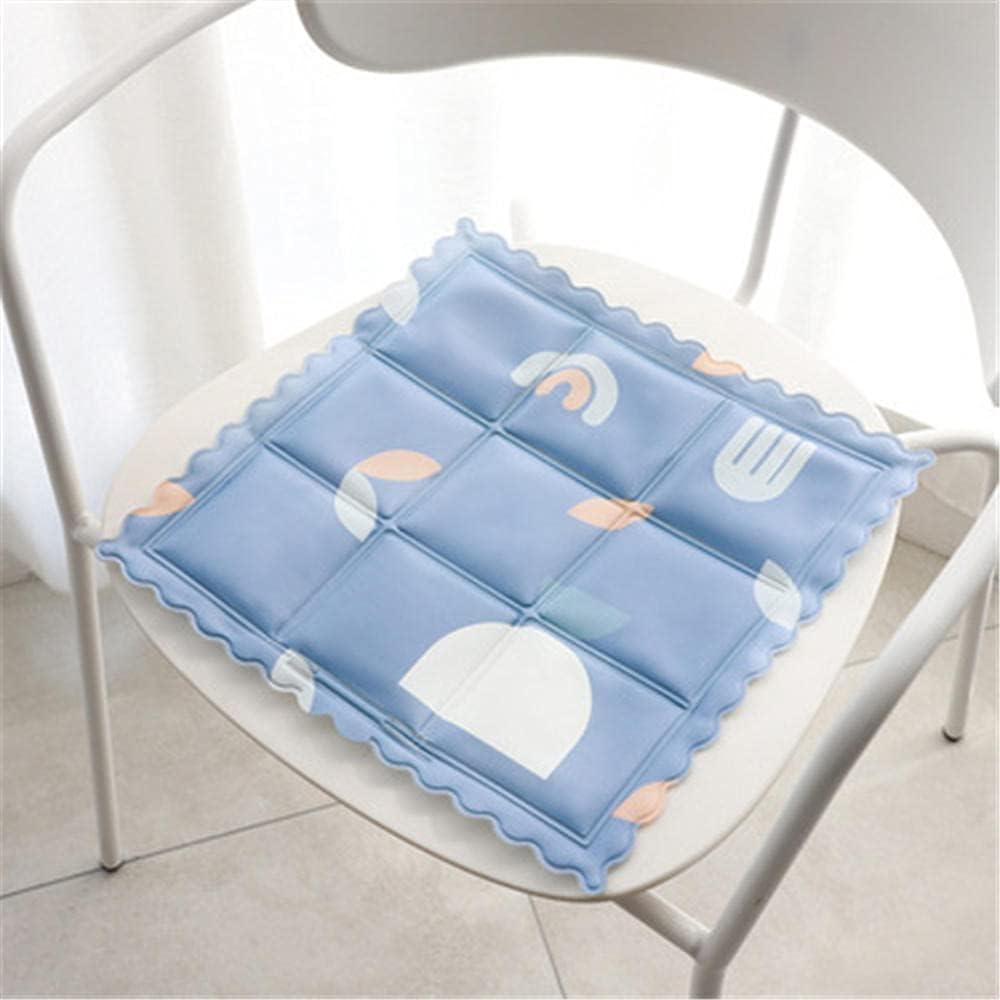 Seat Max 62% OFF Cushion Rapid rise Cool Essentials,Summer Summer Cush