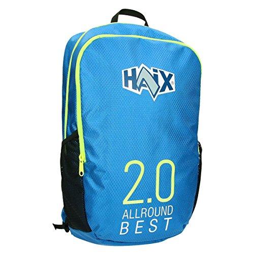 Haix® Rucksack Adventure 2.0 903018 Trekkingrucksack blau geeignet für BLACK EAGLE® Adventure Modelle