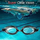 Zoom IMG-2 occhialini da nuoto synmixx anti