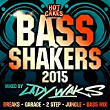 Bass Shakers 2015