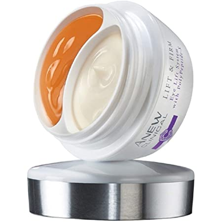 Anew Clinical Eye Lift 2-in-1 Jar