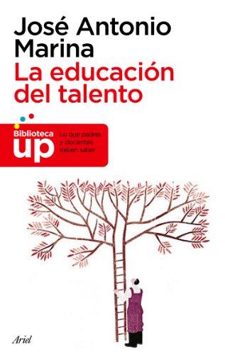 La educación del talento (Ariel)