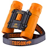Best Binoculars For Kids - BeBison Binoculars for Kids and Adults - 8x21 Review