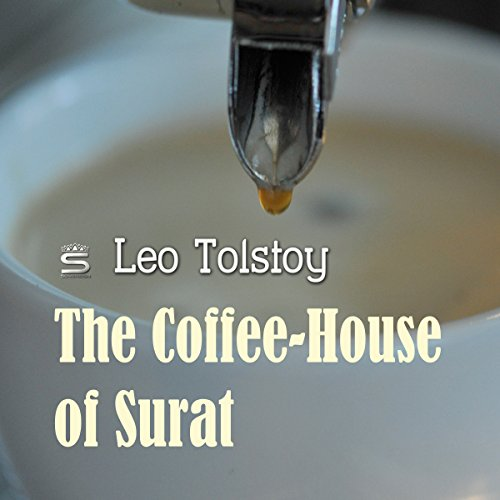 The Coffee-House of Surat cover art