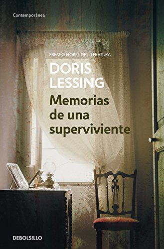 Memorias de una superviviente  - Doris Lessing