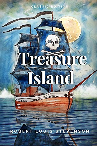 Treasure Island: With original illustrated