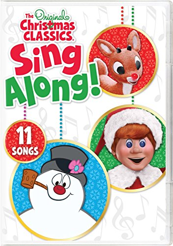 Christmas Classics Sing-A-Long