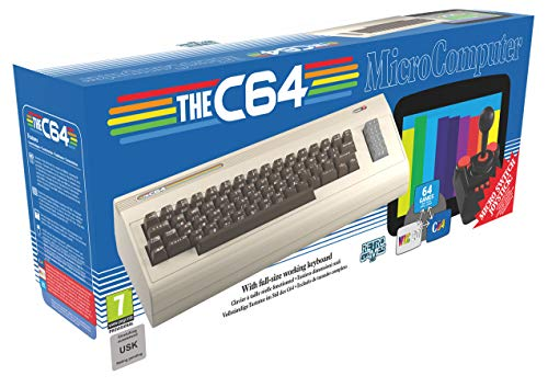 The C64 - Commodore 64