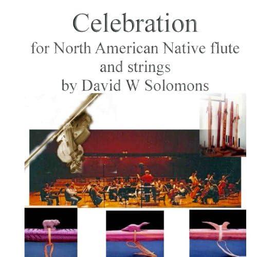 David Warin Solomons