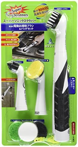 Top 10 Best grout scrubber