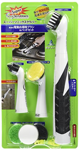 Cleaning gadget - picture of Super Sonic Scrubber