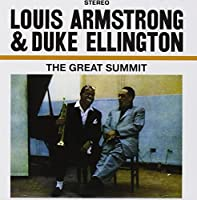 Great Summit by LOUIS / ELLINGTON,DUKE ARMSTRONG (2011-12-13)