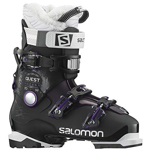 SALOMON Damen Skischuh Quest Access 70