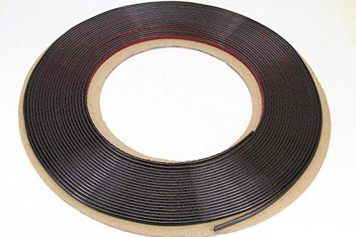 Preisvergleich Produktbild Schwarze Lust 4 mm x 15 m selbstklebend universal