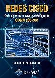REDES CISCO Guía de estudio para la certificación CCNA 200-301