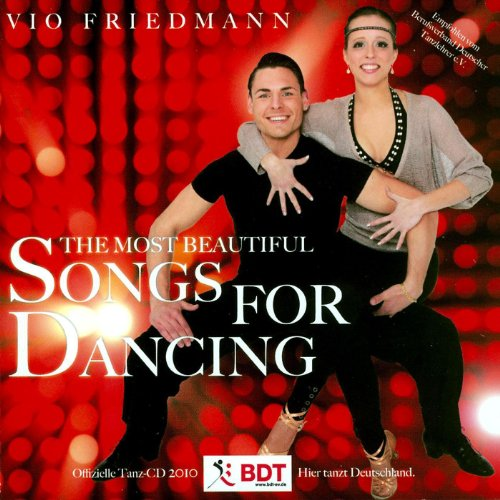 The Most Beautiful Songs For Dancing