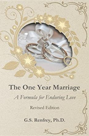 The One Year Marriage