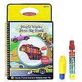 Rangebow magia acqua riutilizzabile disegno libro e penna magica per 3 anni plus - veicoli (GC00602)