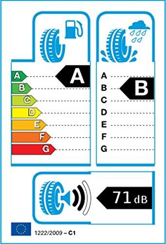kumho ecowing ES01kh27–205/60/R1692V–A/B/71–Neumáticos de verano