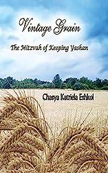 Vintage Grain Book