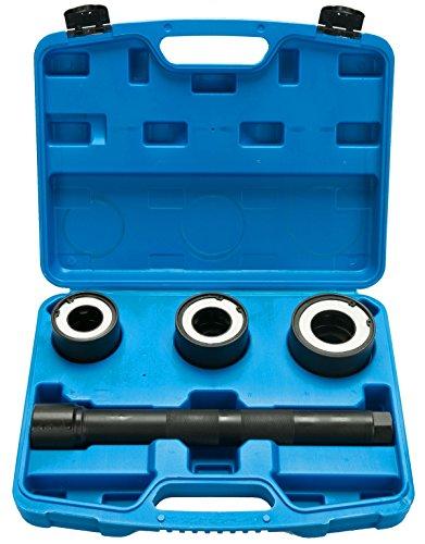 FreeTec Spurstangengelenk Werkzeug Spurstangen Axialgelenk Abzieher Montage/Demontage Werkzeug, 30-45mm