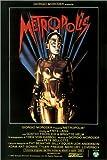 Poster 20 x 30 cm: Girorigio Moroder Presents Metropolis
