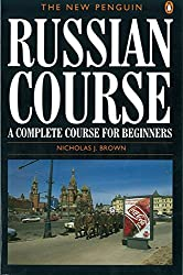 russian coursebook for beginners