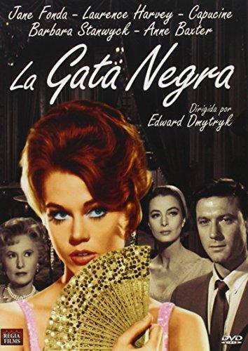 La gata negra (1962) [Spanien Import]