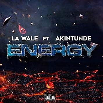 Energy (feat. Akintunde)