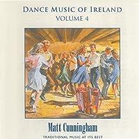 Dance Music of Ireland Vol 4