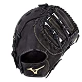 Mizuno GXF50PB3 MVP Prime Baseball First Base Mitts, 12.5', Left...