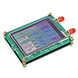 23.5-6000M Fuente de señal RF Frecuencia de puntos Módulo de fuente de señal RF de alta precisión y bajo ruido para comunicaciones por satélite Industrial