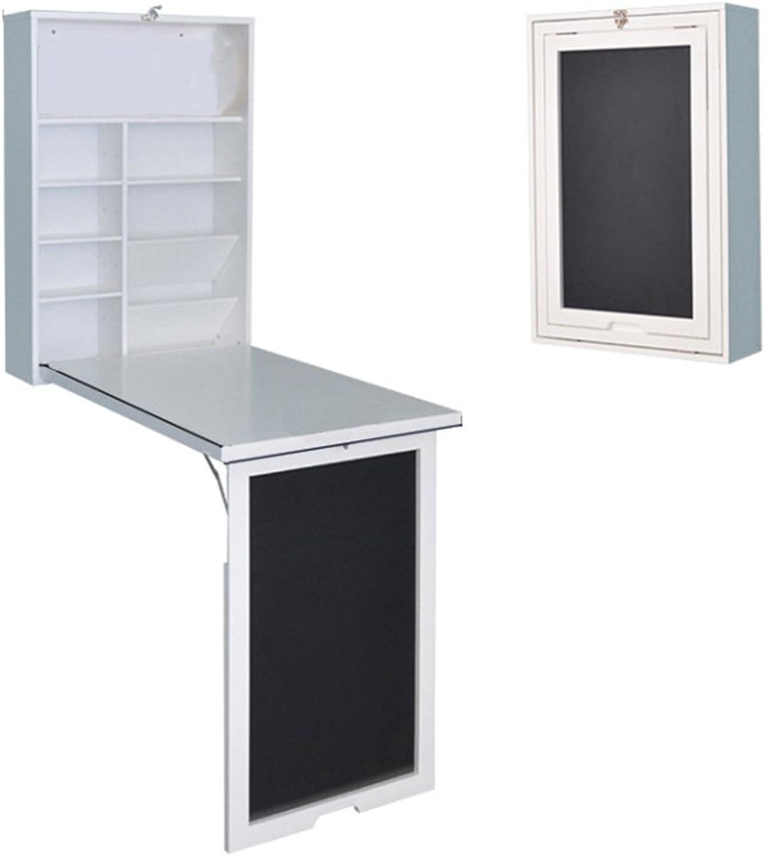 salida para la venta Folding table LVZAIXI Estación de de de Trabajo compacta de computadora de Escritorio Todo en uno  Entrega gratuita y rápida disponible.